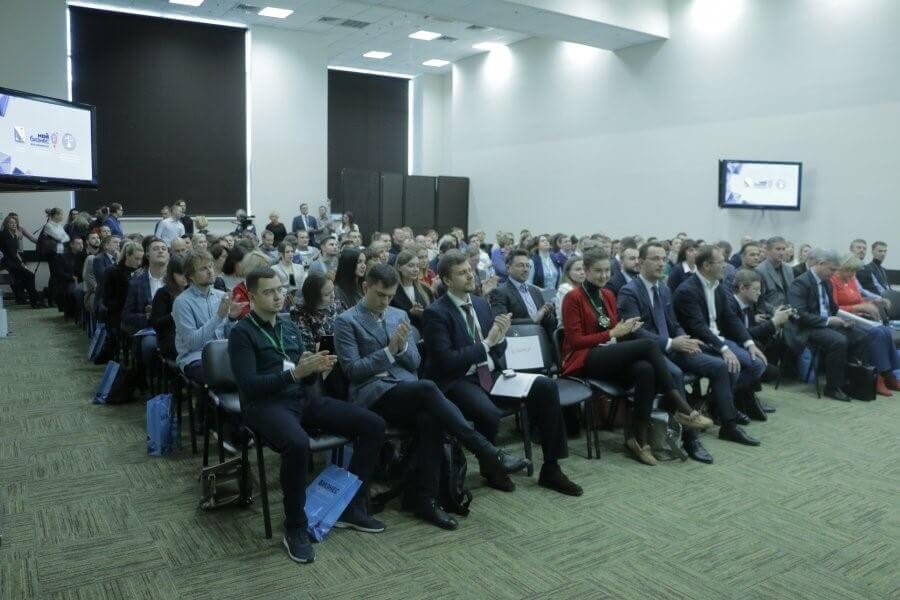 «ИТ КРЫМ» принял участие в «Бизнес-полигоне» – форуме для малого и среднего бизнеса